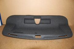 Audi A5 S5 RS5 (cabriolet) bootlid trim panel 8F0867975A CA9 New Genuine Audi