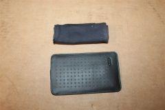Audi Leather Ipod / Iphone Case 3141100600 New Genuine Audi Merchandise item