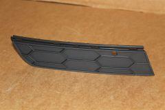 Left Front Fog Lamp Trim Skoda Yeti 2014-18 5L0807681A 9B9 New Genuine VW part