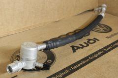 AC hose compressor > exp valve Golf MK3 1.8 2.0 / 16v 1H2820744M Genuine VW