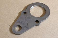 Timing case cog strap bracket v10 TDI VW Touareg / Phaeton 07Z109216A New genuine VW Part