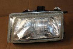 Vw Caddy 96-03 left Headlight broken top bracket 6K5941015B New genuine VW part