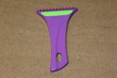 Purple yellow black or green ice scraper 00H096010 New Genuine VW Merchandise