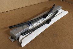 Front aero wiper blade set VW Golf MK5 / MK6 / EOS / Jetta 1Q2998002 Genuine VW