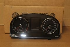 VW Caddy 2011-2015 UK MPH instrument cluster 2K0920966AX New Genuine VW part
