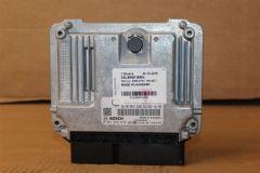 Engine control unit ECU VW Touran 2.0 TDI CFHC 2011-15 03L906018NN Genuine VW