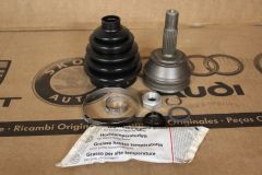 Front left outer CV joint VW Polo G40 1991 - 1994 871498099BX New genuine VW part