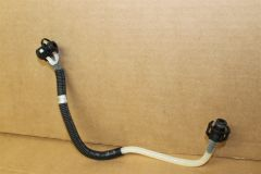 OM611 Engine Fuel Injection Hose Pipe Line A6110705232 New Genuine Mercedes Part