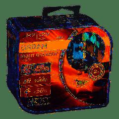 Osram Nightbreaker Laser +150 H7 12v headlight bulb twinpack
