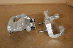 VW Transporter T5 / 5.1 / 6 / 6.1 front left brake caliper & carrier bracket for 308mm discs