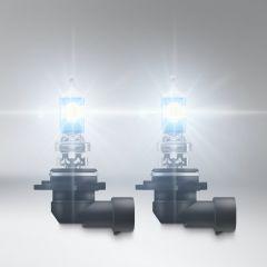 VW Caddy 2K MK2/3 2004-2015 Osram foglight bulb upgrade kit Nightbreaker Laser 150