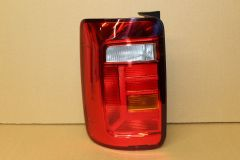 Left Tail Lamp Unit VW Caddy barn / wing doors 2016 On RHD  2K2945095P Genuine