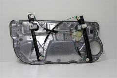 VW Polo 02 - 05 3dr Right Manual Window Mech 6Q3837462H New genuine VW part