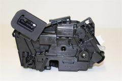 Rear left door lock mechanism VW Polo 6R 2010-16 6R4839015 New genuine VW part