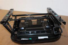 VW Polo rear seat backrest cover 2002 - 2005 6Q0885805EF MTQ New genuine VW part