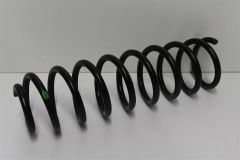 Rear suspension coil spring Golf MK3 estate 1H9511115F New genuine VW part