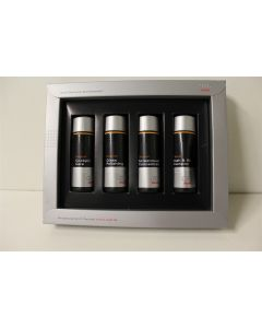 Audi Car care Gift Pack 00A096328006 New genuine Audi part some Bottles squashed