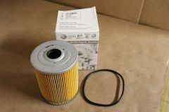 Genuine VW oil filter early VR6 engines (and all Corrado VR6) 021115562 Genuine VW