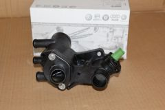 VW Polo 6N2 GTi 16v thermostat housing (and thermostat) 032121111BC New genuine VW part
