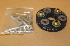 Propshaft Flex joint A2024101215 New Genuine Mercedes Part