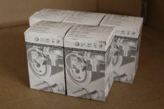 Bulk pack 5 x 056115561G Genuine VW oil filters Golf MK1 MK2 Polo etc