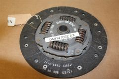 228MM clutch friction plate T4 2.0 petrol / Passat B3 044141032EX Genuine VW