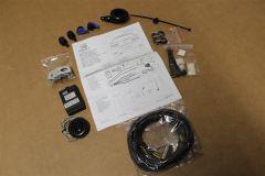 Retro fit reverse parking sensor kit Leon SC 2013-19 5F0054752B New Genuine Seat