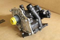Thermostat & water pump kit 2.0 TFSi Golf 7 GTi / R etc New genuine VW parts