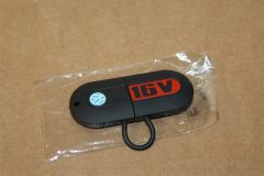 Golf MK2 GTi 16v ignition key style USB key ZCP901633 New genuine VW accessory