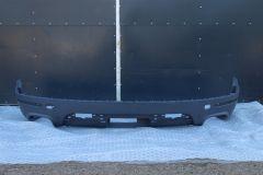 "Touareg 03-10 Rear lower Spoiler ""Special Equipment"" 7L9807434D New Genuine VW"