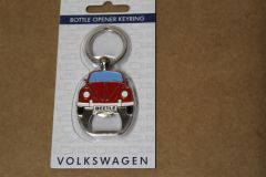 Volkswagen Beetle Bottle opener KeyRing ZGB4180814 040 New Merchandise