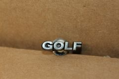 VW Golf Lapel Pin for All Real GOLF Fans 5K7087000 New genuine VW Merchandise