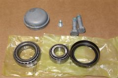 Front Wheel Bearing Kit W124 W129 300CE A1293300351 New Genuine Mercedes Part