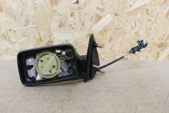 Left manually operated wing mirror body VW Golf MK3 / Vento 1H2857507  01C New genuine VW part