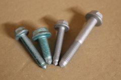Engine dogbone mounting bolt kit Golf MK4 Audi A3 Bora Leon Toledo Octavia Bora etc Genuine VW parts