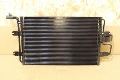 AC Aircon radiator / condensor Golf MK4 Bora A3 S3 TT Octavia Leon Toledo 1J0820413N New genuine VW