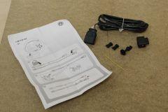 Single lambda probe 6.0 W12 VW Phaeton / Audi A8 1K0998262B New genuine VW part
