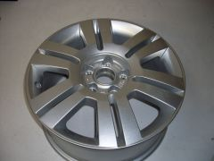 "17"" Audi A6 alloy wheel 2005 - 08 KBA450000 New genuine Audi part"