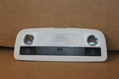 CLA-CLASS REAR INTERIOR ROOD LIGHT A2049060335/9051 New Genuine Mercedes Part