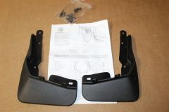 Front Mud Flap Set SEAT Ibiza 6F 2018 Onwards 6F0075111 New Genuine Seat part