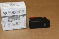 Tyre Monitor Reset Switch VW UP! Seat Mii 1S0953508A 1QB New Genuine VW part