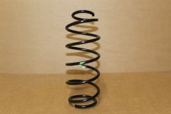 Single Coil spring Q0009249V003000000 New Genuine Mercedes Part
