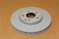 Single Brake disc A2104212512 New Genuine Mercedes Part