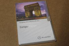 DVD Rom A2128276959 New Genuine Mercedes Part