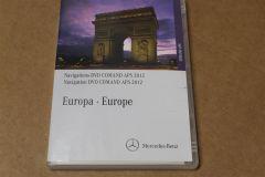 DVD Rom A2048279259 New Genuine Mercedes Part