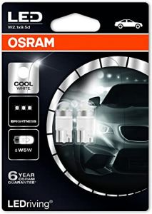 VW Crafter 2017 onwards sidelight LED bulb pack Genuine Osram no errors