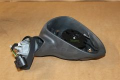 Right Electric Mirror Body Seat Leon 1P 2009-13 1P2857508K 9B9 New Genuine Seat