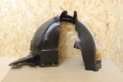 VW Polo 2018 onwards front right wheelarch / wing plastic liner 2GS805912B New genuine VW part