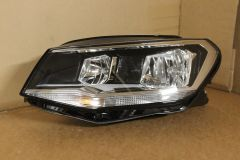 VW Caddy MK4 2016 onwards left headlight (H7 type) 2K2941005B New genuine VW part