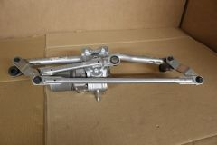 Front wiper linkage with motor RHD VW Caddy / Touran 2011 onwards 2K2955023H New genuine VW